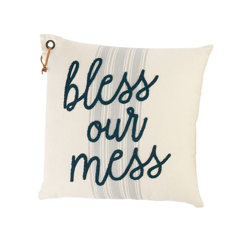BLESS OUR PILLOW