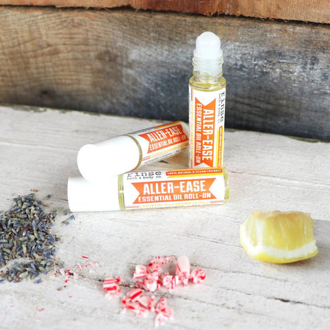 Aller-Ease Roll-On Essential Oil