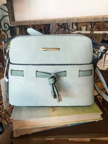 Light Green Crossbody