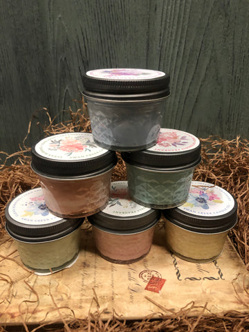Mini Sampler Candles