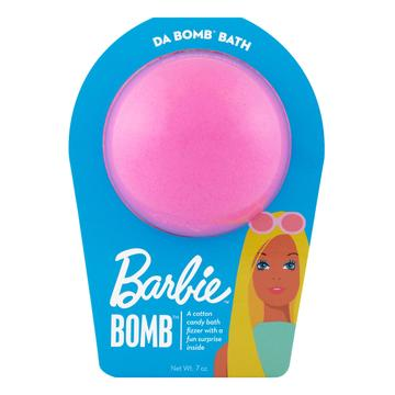Barbie Purple Bomb