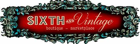 Sixth and Vintage Gift Card