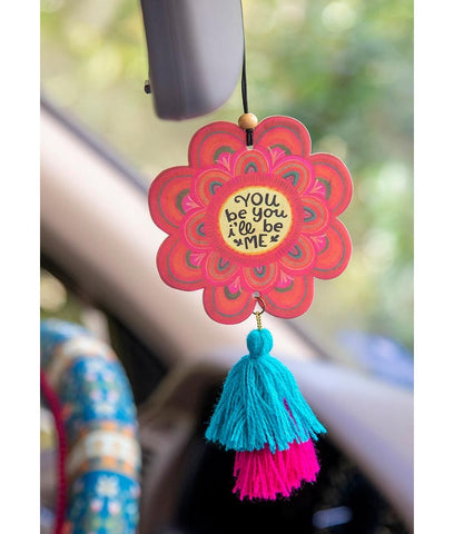 You Be You I'll Be Me Air Freshener