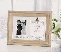 I Said Yes! Block Frame