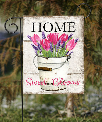 Home Sweet Blooms