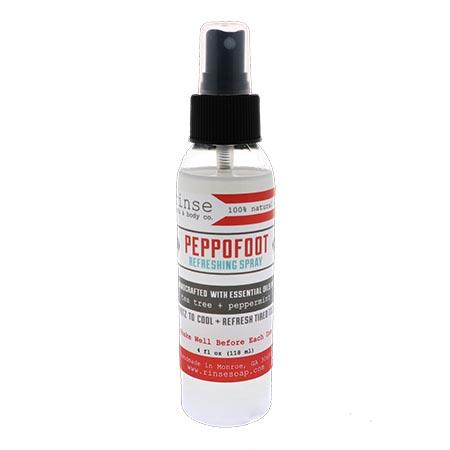 Peppofoot Refreshing Spray