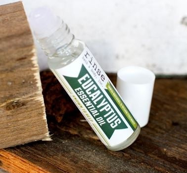 Eucalyptus Roll-On Essential Oil