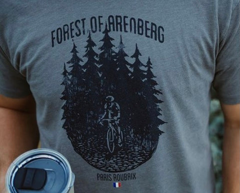 cycling apparel, thread and spoke, Cold weather riding, cycling t-shirts, biking shirts, best cycling routes, cycling routes near me, star wars bike shirt, best cycling apparel, baby yoda shirt, spring classics race, cycling and art, paris roubaix