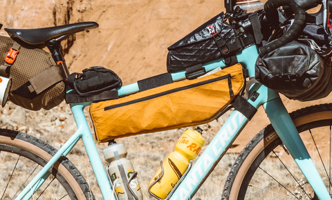 outer shell frame bike bag, outer shell frame bike bag review, best cycling accessories