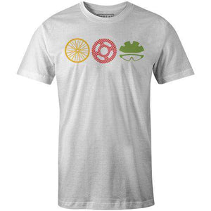 Tour EssentialsMackenzie McKinney - THREAD+SPOKE | MTB APPAREL | ROAD BIKING T-SHIRTS | BICYCLE T SHIRTS |