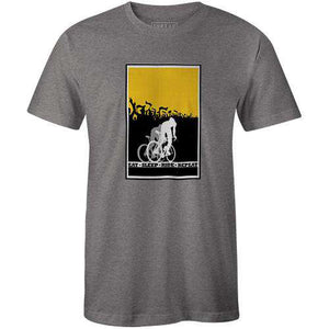Eat, Sleep, Ride, RepeatSassan Filsoof - THREAD+SPOKE | MTB APPAREL | ROAD BIKING T-SHIRTS | BICYCLE T SHIRTS |