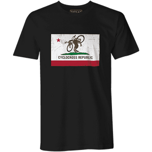 CX RepublicThread+Spoke - THREAD+SPOKE | MTB APPAREL | ROAD BIKING T-SHIRTS | BICYCLE T SHIRTS |