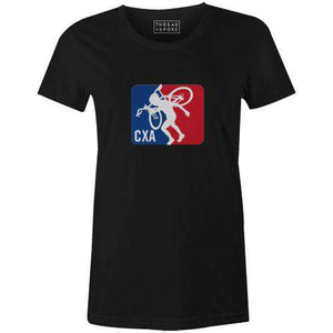 CX Association Women'sThread+Spoke - THREAD+SPOKE | MTB APPAREL | ROAD BIKING T-SHIRTS | BICYCLE T SHIRTS |