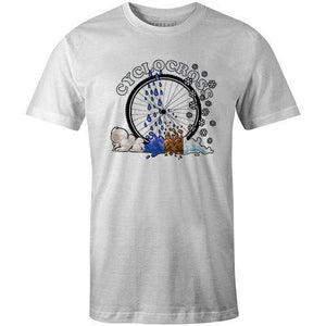 4 Seasons of CyclocrossThread+Spoke - THREAD+SPOKE | MTB APPAREL | ROAD BIKING T-SHIRTS | BICYCLE T SHIRTS |