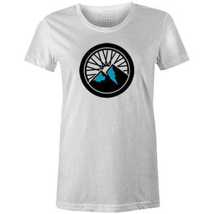 Mountain BikeLucian Radu - THREAD+SPOKE | MTB APPAREL | ROAD BIKING T-SHIRTS | BICYCLE T SHIRTS |
