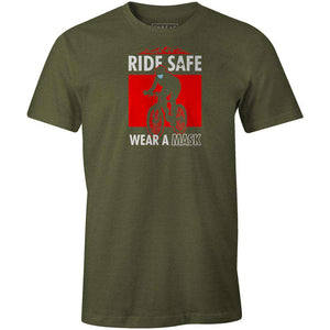 Ride SafeBoggs Nicolas - THREAD+SPOKE | MTB APPAREL | ROAD BIKING T-SHIRTS | BICYCLE T SHIRTS |