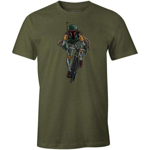 Men's T-shirt - Bobba Sprint