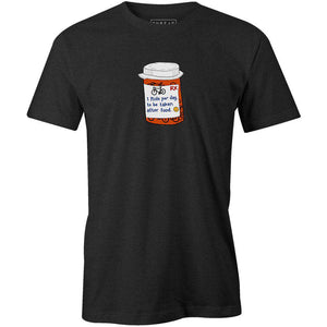 Biking PillsA Quiet Bird - THREAD+SPOKE | MTB APPAREL | ROAD BIKING T-SHIRTS | BICYCLE T SHIRTS |