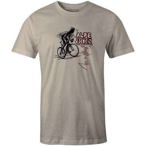 Classic Climbs of FranceThread+Spoke - THREAD+SPOKE | MTB APPAREL | ROAD BIKING T-SHIRTS | BICYCLE T SHIRTS |