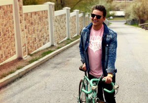 Giro 100thZac Payne - THREAD+SPOKE | MTB APPAREL | ROAD BIKING T-SHIRTS | BICYCLE T SHIRTS |