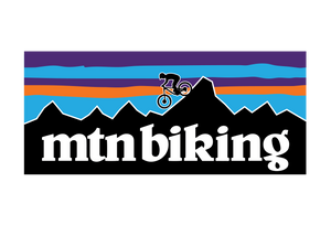 Mtn Biking PatagoniaThread+Spoke - THREAD+SPOKE | MTB APPAREL | ROAD BIKING T-SHIRTS | BICYCLE T SHIRTS |