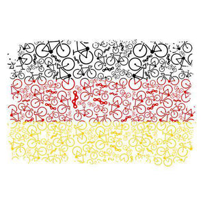 Bikes of GermanyJordon Mazziotti - THREAD+SPOKE | MTB APPAREL | ROAD BIKING T-SHIRTS | BICYCLE T SHIRTS |
