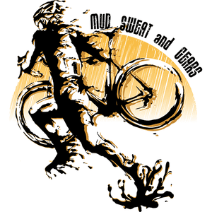 CX Mud, Sweat, and GearsSassan Filsoof - THREAD+SPOKE | MTB APPAREL | ROAD BIKING T-SHIRTS | BICYCLE T SHIRTS |