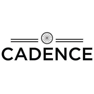 CadenceMKB - THREAD+SPOKE | MTB APPAREL | ROAD BIKING T-SHIRTS | BICYCLE T SHIRTS |