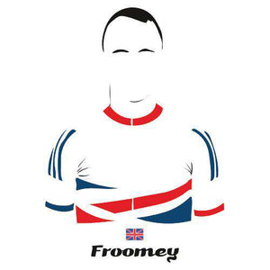 FroomeyBICI - THREAD+SPOKE | MTB APPAREL | ROAD BIKING T-SHIRTS | BICYCLE T SHIRTS |