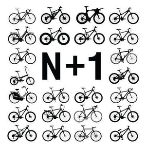 N+1Thread+Spoke - THREAD+SPOKE | MTB APPAREL | ROAD BIKING T-SHIRTS | BICYCLE T SHIRTS |