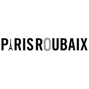 Paris Roubaix Women'sThread+Spoke - THREAD+SPOKE | MTB APPAREL | ROAD BIKING T-SHIRTS | BICYCLE T SHIRTS |