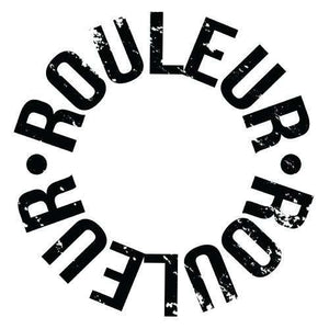 RouleurKimball Henneman - THREAD+SPOKE | MTB APPAREL | ROAD BIKING T-SHIRTS | BICYCLE T SHIRTS |