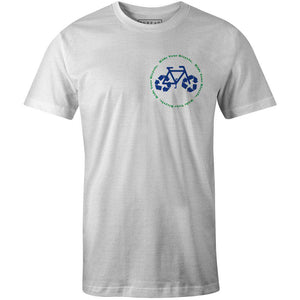 Reduce. Reuse. Ride.Thread+Spoke - THREAD+SPOKE | MTB APPAREL | ROAD BIKING T-SHIRTS | BICYCLE T SHIRTS |