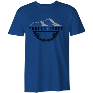 T+S MTBKimball Henneman - THREAD+SPOKE | MTB APPAREL | ROAD BIKING T-SHIRTS | BICYCLE T SHIRTS |