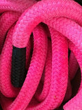 OCR Strong's Beginner Battle Rope - 1 inch diameter.
