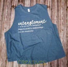 Load image into Gallery viewer, Entanglement Tee