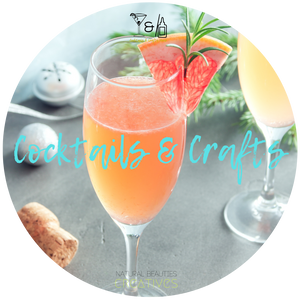 February Cocktails & Crafts Hour