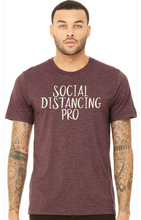 Load image into Gallery viewer, Social Distancing Tee