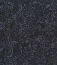 Load image into Gallery viewer, Midnight Paisley