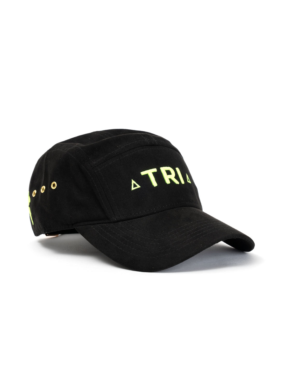 5 Panel All BLACK neon - Triangulo Swag