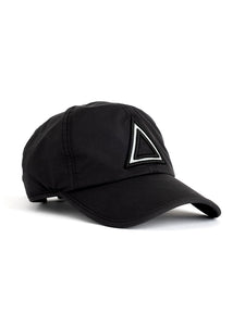 DRY FIT Reflective Triangulo Dad Hat - Triangulo Swag