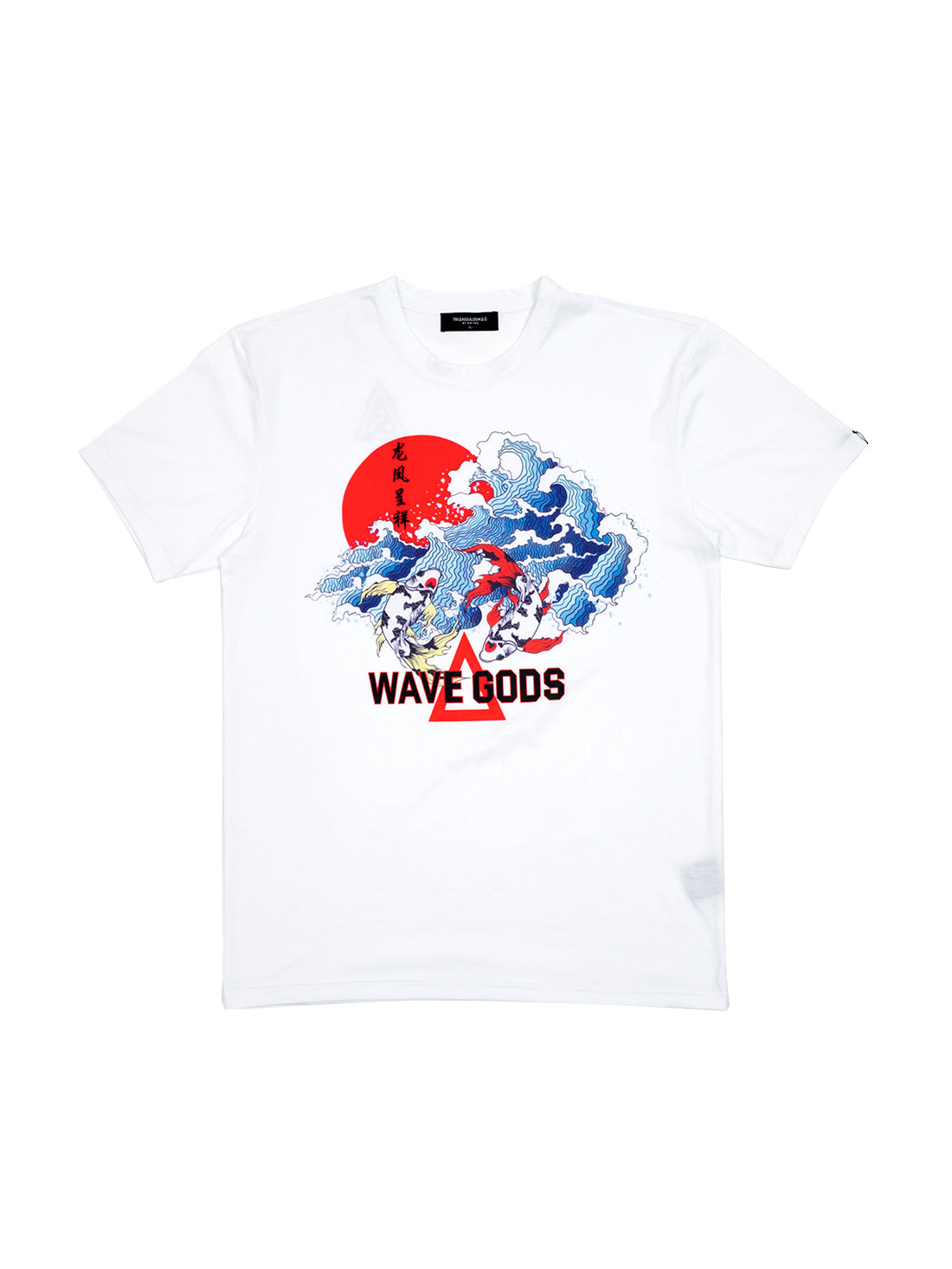 Wave God Tshirt