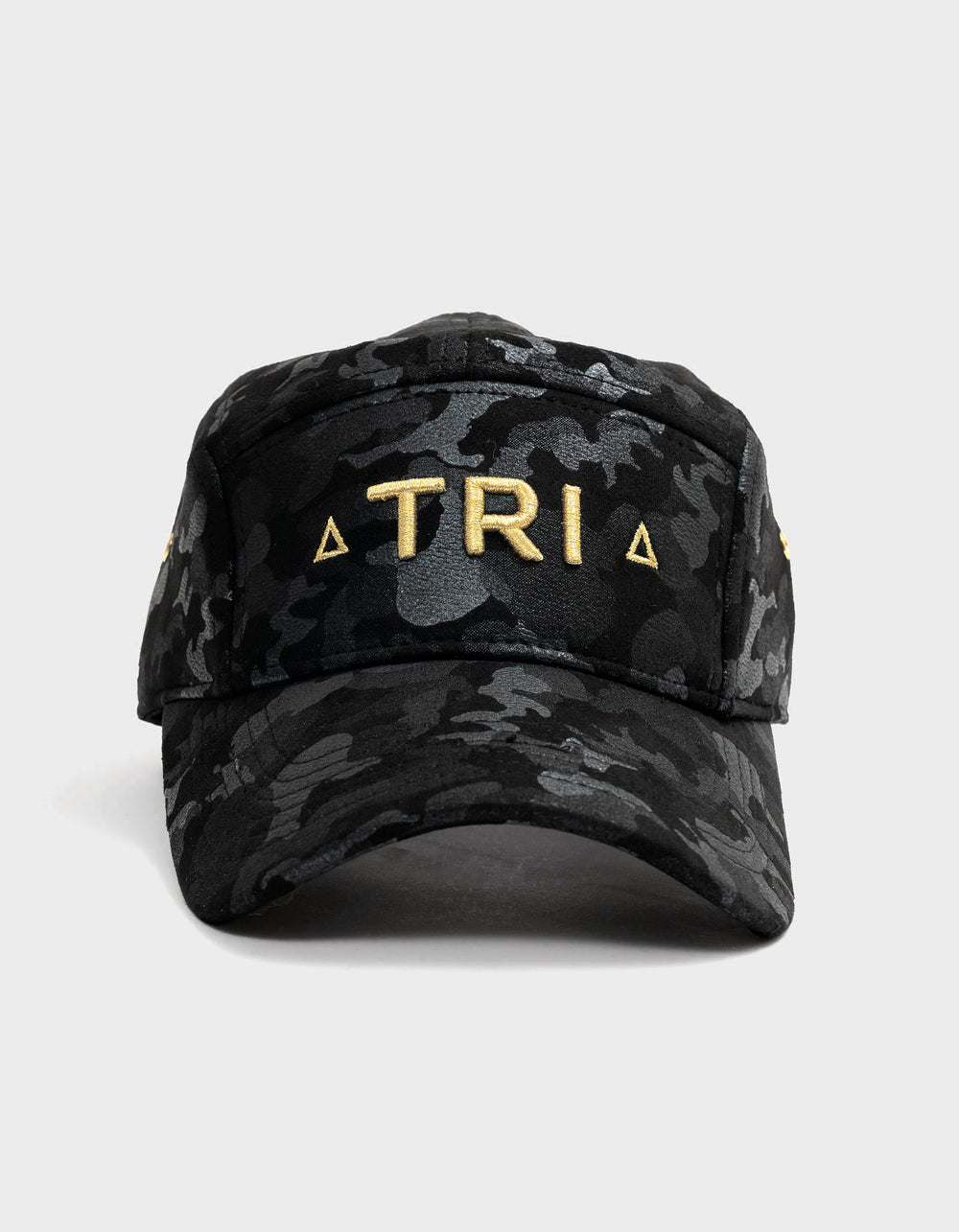 TRI 5 Panel BLK CAMO - Triangulo Swag