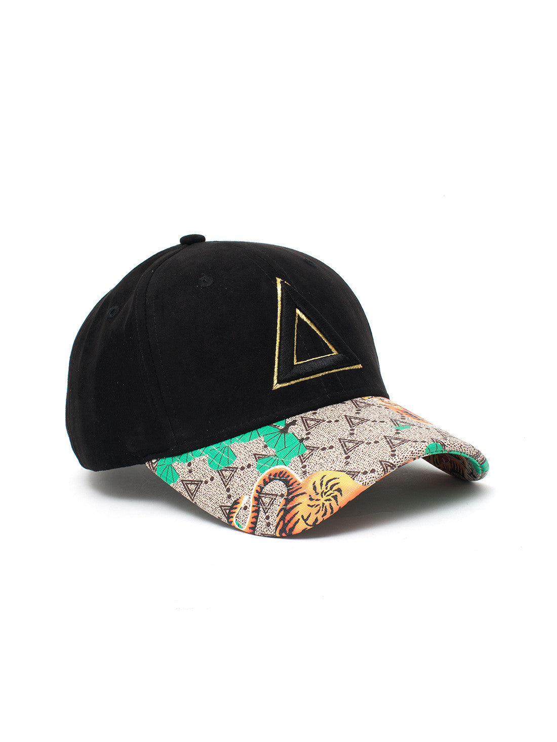 Limited TIGER Triangulo Swag