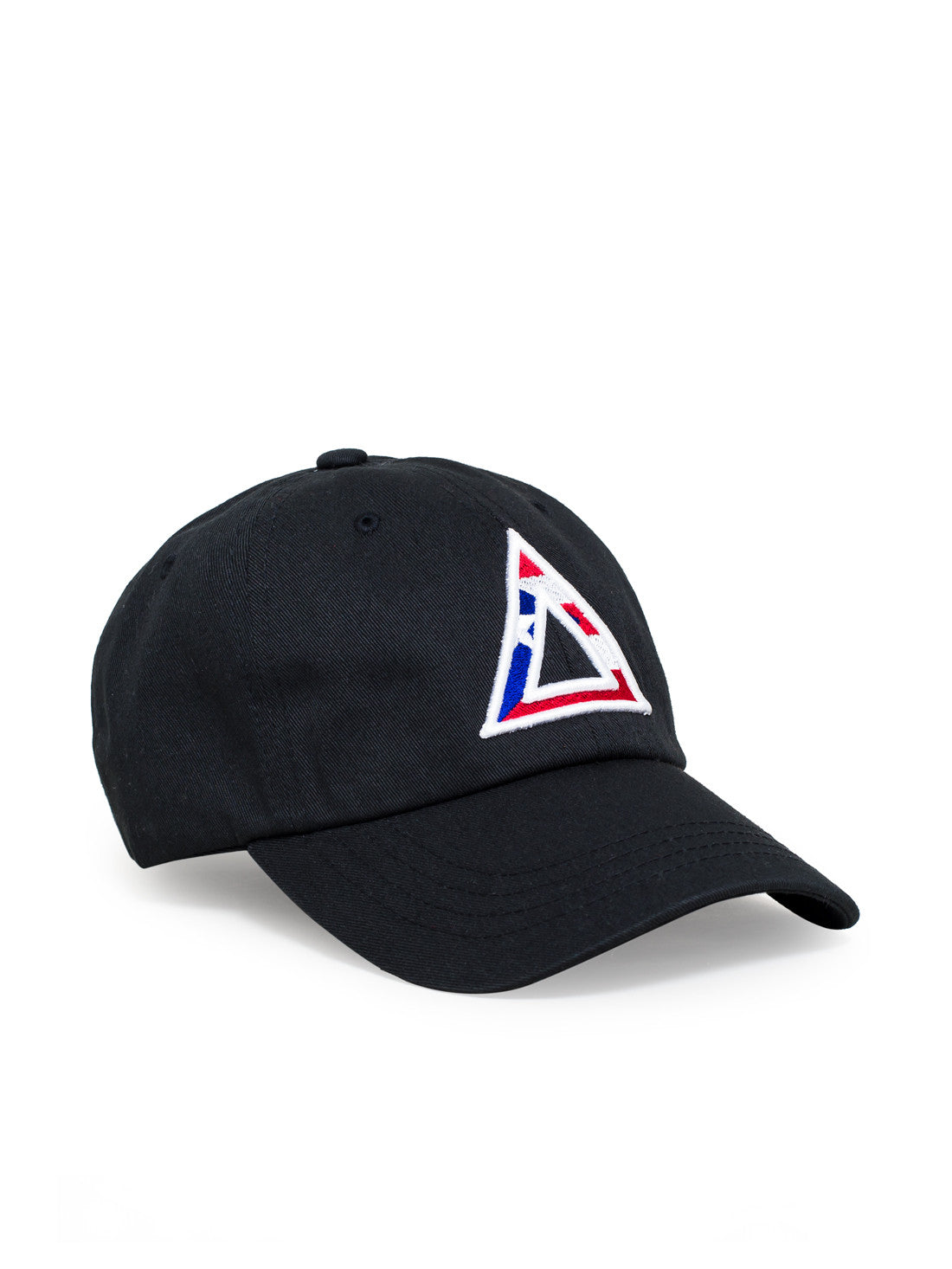 Dad hat black - Borikua Tri
