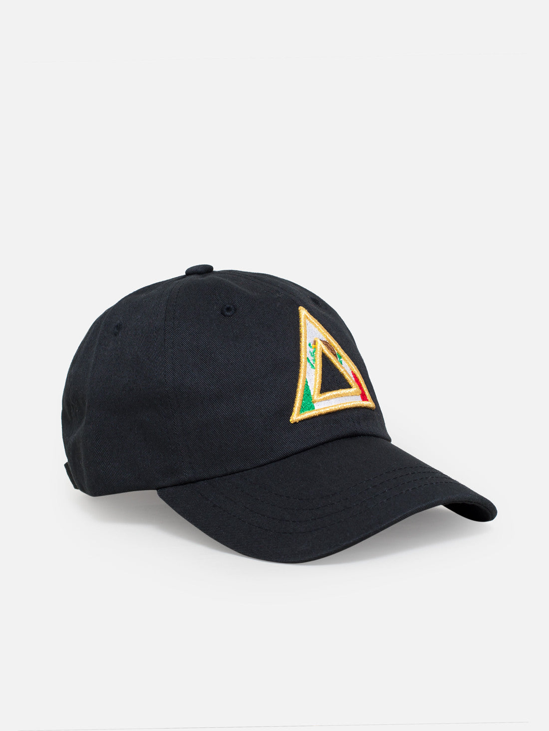 Dad hat black - Mexican Tri