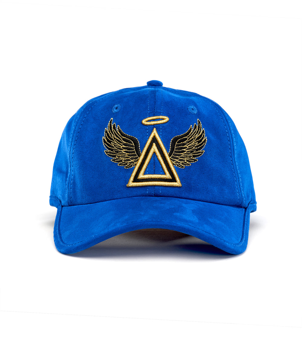 Blue Angel TRI Hat