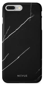 The Minimal Black Marble Case