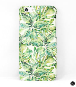 The Tropical Palm Case