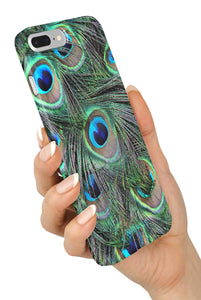 The Peacock Feathers Case